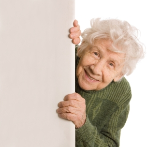 Image result for images of a happy old woman