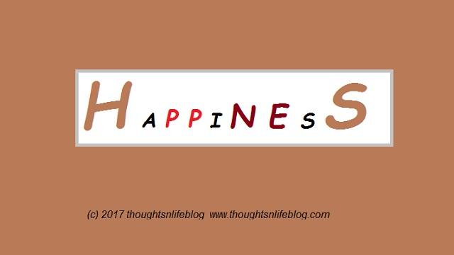HappinessBannerThoughtsnlifeblog