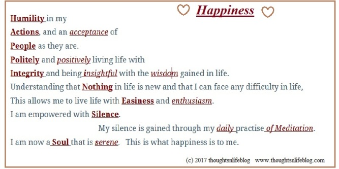 HappinessThoughtsnlifeblog