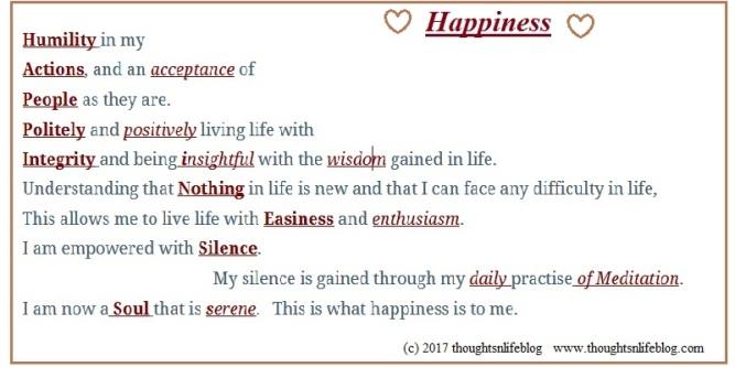 HappinessThoughtsnlifeblog