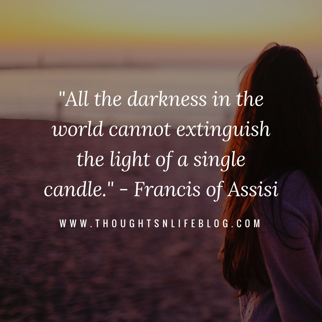 Quote Francis of Assisi