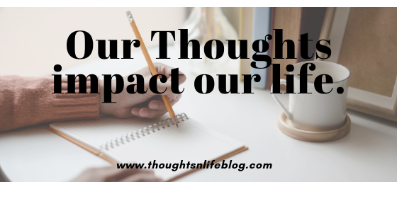 thoughtsnlifeblog header page
